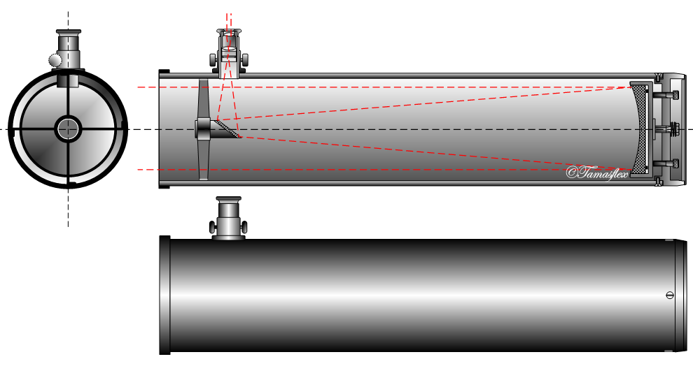 newtontelescope
