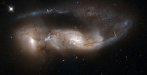 NGC6621 e 6622, telescopio Hubble