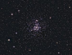 M37, lunga esposizione, http://cs.astronomy.com utente Theil