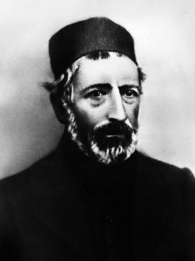 Paolo Ignazio Pietro Porro (Pinerolo, 25 novembre 1801 – Milano, 8 ottobre 1875)