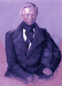 Moritz Carl Hensoldt (11 novembre 1821 - 10 ottobre 1903)