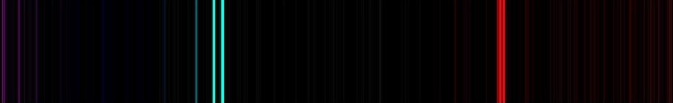 spettro M76